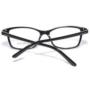 21e685e72077 Versace Accessories - Versace Eyeglasses 3156 GB1 53 15 Black Frame